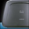 Linksys WET610N :: Безжичен Ethernet бридж, 802.11n, Dual-Band