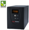 CyberPower VALUE 1500ELCD :: UPS с LCD дисплей