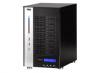 Thecus N7700PRO :: RAID NAS устройство за 7 диска, iSCSI, 10 GbE