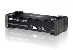 ATEN VS1508 :: UTP аудио/видео сплитер, 8x 1