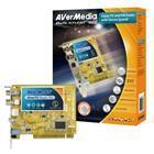 AVerMedia M17H :: ТВ тунер AVerTV Studio 703, PCI