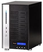 Thecus N7700 :: RAID NAS устройство с iSCSI initiator, за 7 диска