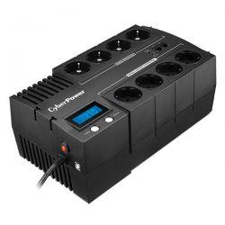 CyberPower BR1200ELCD :: BRICs Series UPS устройство, 1200VA, с LCD дисплей