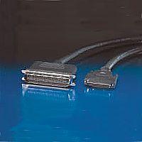 ROLINE 11.01.8859 :: SCSI LVD кабел, V68 M / C50 M, 1.8 м