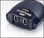 ATEN FH300 :: IEEE 1394 3-port концентратор