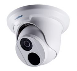 GEOVISION GV-EBD47004MP :: IP камера, H.265 Low Lux WDR Pro IR Eyeball IP Dome, 2.8 mm, IP66