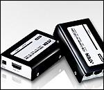 ATEN VE800 :: HDMI екстендър, 1900x1200 @ 60Hz, 60 м