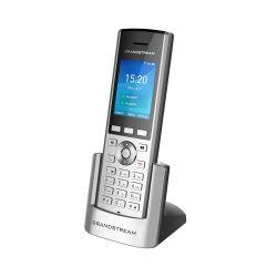 GRANDSTREAM WP820 :: WiFi VoIP телефон, Dual-band, 2 SIP, Bluetooth