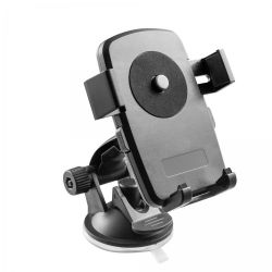 "SBOX PS-11 :: Универсална стойка за телефон за колата, 3.5"" - 6.0"""