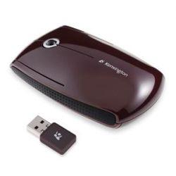 Kensington 72282 :: SlimBlade™ безжична мишка с медиа контролер