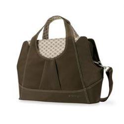"Kensington 62536 :: Чанта за 15"" лаптоп, Contour Balance, кафява"