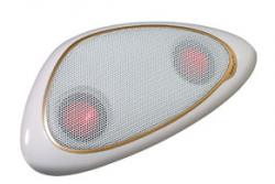 Saitek DM12w :: Колони A60 Pocket Speaker