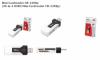Trust 15298 :: Четец за карти 36-in-1 USB2 Mini Cardreader, CR-1350p