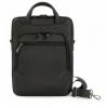 "TUCANO WO2V-MB11 :: Чанта-раница за 11"" ултрабук / MacBook Air, черна, Work_Out II Vertical"