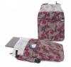 "TUCANO BKFLU-F :: Раница за MacbookAir 13"", MacBook Pro/Retina 13"", iPad, Tablet PC, червена, серия Fluido Backpack"