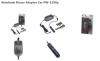 Trust 14669 :: Захр. адаптер за лаптоп, за автомобил, 5-in-1, PW-1150p