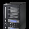 Thecus N4100EVO :: NAS устройство за 4 диска