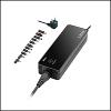 Trust 15818 :: Захранващ адаптер за лаптоп, 120 W, PW-2120p