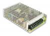 Mean Well AD-55A :: Захранващ модул, 13.8V / 51W / 3.5А изход, с модул за зареждане на батерия