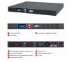 CyberPower OR1500ELCDRM1U :: Rack Mount непрекъсваемо захр. у-во (UPS)