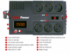 CyberPower BR650ELCD :: UPS с LCD дисплей