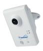 GEOVISION GV-HCW120 :: Cloud Cube IP камера, 720p, Indoor, 3.35 мм, Wi-Fi, WDR, PIR сензор, YouTube Live стрийминг