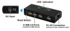 GRANDTEC iUSB Hub :: Хъб за поделяне на 4 USB устройства в Ethernet мрежа