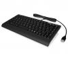 KeySonic ACK-595C+ :: Mini USB & PS/2 клавиатура