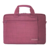 "TUCANO BSVO15-BX :: Чанта Svolta Large за 15"" ноутбук, цвят бургунди"