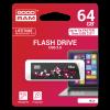 GOODRAM UCL3-0640K0R11 :: 64 GB Flash памет, серия UCL3, USB 3.0