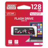 GOODRAM UCL3-1280K0R11 :: 128 GB Flash памет, серия UCL3, USB 3.0