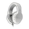 WHITE SHARK GHS-1641 :: Gaming Headset Panther, white