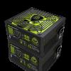 KEEP OUT FX800 :: Геймърско захранване за PC, 800 W, 85+ ефективност