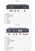 GeoVision PN300 :: 1080p видео плейър с HDMI и VGA изход