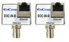 ENCONN EOC-IN-B :: Ethernet Over Coax екстендър, 10 Mbps, 200 м