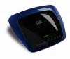 Linksys WRT610N :: Безжичен маршрутизатор, Dual Band 802.11n + 802.11a