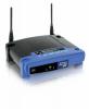 Linksys WAP54G :: Безжична входна точка (Access Point), 802.11g