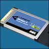 Linksys WPC54G :: Безжичен мрежов адаптер, PCMCIA, 802.11g