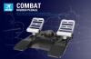 Saitek Combat Rudder Pedals :: Контролер Combat Rudder Pedals