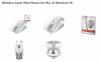 Trust 15904 :: Безжична лазерна мини-мишка за Mac
